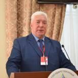 Александр Гуляков обратился с напутствием к выпускникам ПГУ