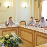 Инициативы тюменских предпринимателей войдут в народную программу партии «Единая Россия»