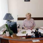 Депутат «Единой России» поможет выпустить книгу кузбасского писателя