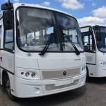 В рамках партийного проекта «Безопасные дороги» шесть новых автобусов с валидаторами начнут курсировать по маршрутам Троицка