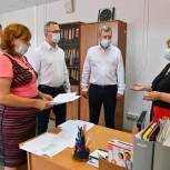 Александр Ефремов прокомментировал задачи, поставленные Владиславом Шапшой о помощи при подаче документов на новые социальные выплаты