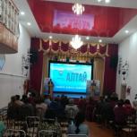 Жители Усть-Канского района внесли свои предложения в народную программу