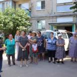 В селе Елшанка обеспечат тепло жителям и благоустроят территорию школы искусств