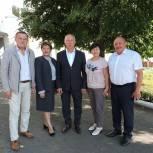 Депутаты Госсовета Чувашии встретились с активом сельских поселений