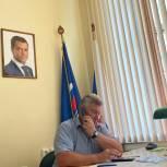 В Региональной общественной приёмной «Единой России» работают с обращениями жителей