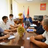 В Минсельхозе области обсудили меры по снижению цен на «борщевой набор»