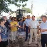 Панков: Справедливо, что транзитные дороги будут ремонтироваться и содержаться за счет средств областного бюджета