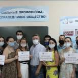 Николай Котов призвал пензенцев как можно скорее вакцинироваться от COVID-19