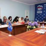 Партпроект «Народный контроль» и «Молодая Гвардия Единой России» проводят мониторинг цен на овощи