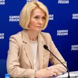 Виктория Абрамченко: Правительство РФ поддерживает предложенные «Единой Россией» меры для снижения цен на продукты