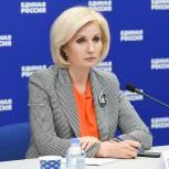На новые выплаты беременным и одиноким родителям уже поступило более 700 тысяч заявлений — Ольга Баталина
