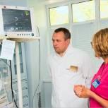Повышение качества первичной медпомощи: врачи из регионов внесли свои предложения в народную программу «Единой России»