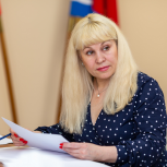 Виктория Голубева: Основной приоритет нашей работы — поддержка семей с детьми