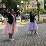 «Единая Россия» в Перми организовала поздравление юных пациентов стационаров с Днём защиты детей