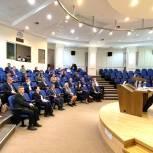 «Единая Россия» определила делегатов от Ямала для участия во Всероссийском Съезде партии