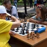 В Липецке завершился шахматный турнир на кубок «Единой России»