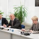 Федеральный оргкомитет утвердил проект списка партии на выборах в Госдуму