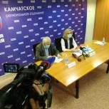 Камчатцы выбрали кандидатов, которых «Единая Россия» направит на выборы 19 сентября