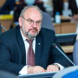 Александр Чугунов: Законы должны создаваться обдуманно и надолго, чтобы их не пересматривать каждые полгода, ведь всем нужна стабильность