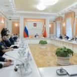 Более 700 млн руб направят в Воронежской области на модернизацию водоснабжения по адресной инвестпрограмме