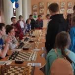 День шахмат в Шумерле