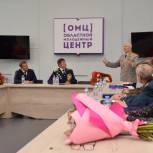 Роман Жогов принял участие в торжественной церемонии вручения наград, приуроченной ко Дню России