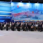 Губернаторы-секретари региональных отделений «Единой России» возглавили территориальные группы партии на выборах в Госдуму