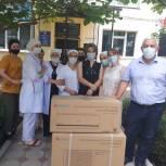 Депутат Ибрагим Гойлубиев оказал содействие в благоустройстве детского сада в Кизляре
