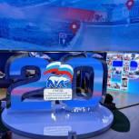 Турчак предложил кандидатуры в региональную группу Архангельской области и НАО