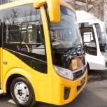 «Единая Россия» проконтролирует поставки школьных автобусов, «скорых» и «поездов здоровья» в регионы — Андрей Турчак