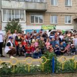 Активисты Красноуфимска провели познавательно–развлекательный квест для молодежи