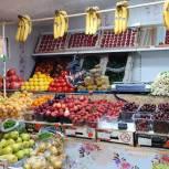 Активисты Тарко-Сале проверили магазины по продаже овощей и фруктов