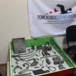 Депутаты Ростовской гордумы организовали урок мужества для детей