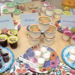 В Нижегородской области прошел мониторинг работы «молочных кухонь» и обеспечения льготным питанием детей до 3-х лет