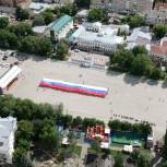 В Поволжье и на северо-западе страны «Единая Россия» поздравила жителей с праздником
