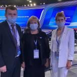 Людмила Бабушкина: «У партии будет «народная» программа конкретных шагов»