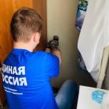 Единороссы Надыма стали помощниками соцработников