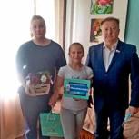 Акция «Помоги учиться дома» продолжается в Томске
