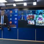 Дмитрий Медведев: России и странам АСЕАН нужно обеспечить масштабную вакцинацию граждан
