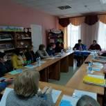Единороссы Спасского района подвели итоги своего участия в предварительном электронном голосовании.