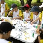 Как получить детский туристический кешбэк, если путевка в лагерь куплена до 25 мая?