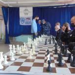 В Уфе в рамках партпроекта прошел мастер-класс по шахматам для осужденных