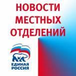В Петропавловском районе День России отмели футбольным турниром