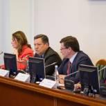 Нижегородская область дополнительно получит более 500 млн рублей на помощь больным COVID-19