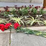Активисты «Единой России» по всей стране провели субботники у воинских мемориалов