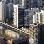 Госдума единогласно приняла в третьем чтении закон «Единой России» о расширении условий «ипотечных каникул»