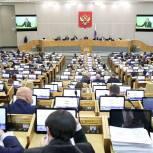 Госдума единогласно приняла в третьем чтении закон «Единой России», который позволяет строить жилые дома на землях сельхозназначения