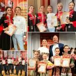 Депутат Совета Мостовского района поддерживает танцевальный коллектив в п. Мостовском