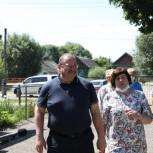 Олег Мельниченко распорядился отремонтировать школу, ДК и два детских сада в Никольском районе.