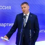Волонтерство и «Единая Россия» сходятся в слове «дело» — Игорь Кастюкевич